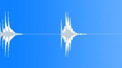 Friendly Glass Notification ( 2 items ) Sound Effect
