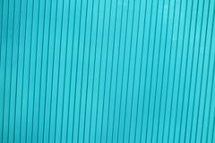 Polycarbonate sheet underside Stock Photos