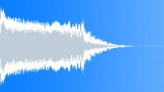 Sub Falling FX  2 (Slow Mod, Stopper, Impact) Sound Effect
