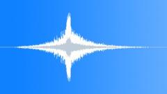 Warp Metallic Flyby 2 (Swoosh, Atmospheric, Transition) Sound Effect