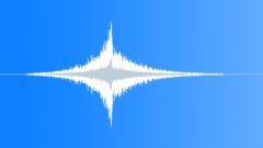 Warp Metallic Flyby 3 (Swoosh, Atmospheric, Transition) Sound Effect
