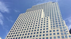 One World Trade Center (7WTC) NYC Stock Footage