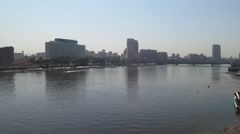 Nile River Stock Footage