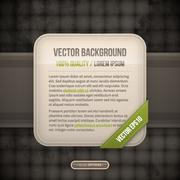 Dark background with grunge texture. Useful for advertising or web design. EP Stock Illustration