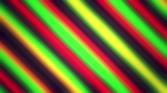 Lines Bars Slowly Moving Background Diagonal Transition - stock footage