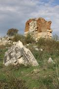Ephesus, Selcuk, Izmir, Turkey - stock photo