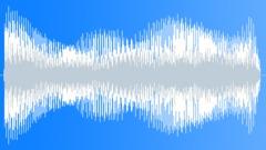 Hard scifi bad answer - sound effect