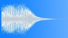 Scifi discrete not pass - sound effect