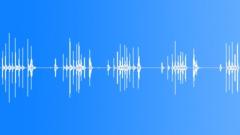 Winding Alarm Clock Sound Effect