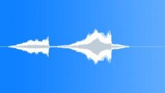 Futuristic energy on buzz Sound Effect
