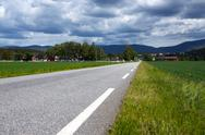 Stock Photo of road