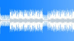 World Traveler Accordion (loop) - stock music