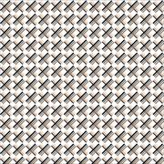 Beige fabric pattern Stock Illustration