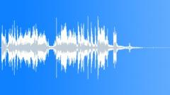 Somethingevil Sound Effect