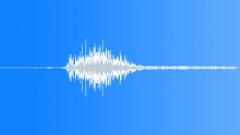 Wah Sound Effect