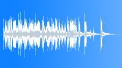 Devour1 Sound Effect