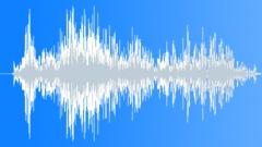 Signal Change Error Sound Effect