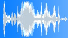 Wrong Frequency Error Sound Effect