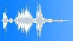 Data Flicker - sound effect