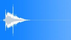 Activate Trap 3 - sound effect