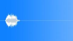 Bot Bolt Touch Coin - sound effect