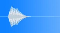 Console Onl y Bass Tone Alert 1 Sound Effect