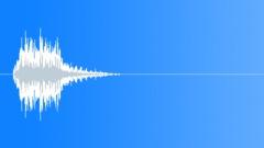 Fresh Mechanical Transition Sound Effect