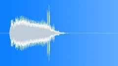 App Alarm Notification Chirp - sound effect
