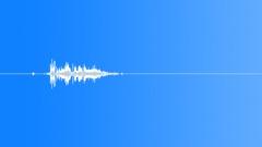Pebble Twist Hit - sound effect