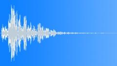 Bash - sound effect