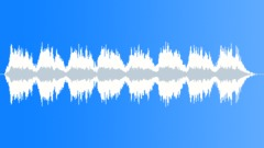 The Calm (dreamy, mystery) Stock Music