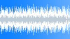 Stock Music of Energetic loop 01