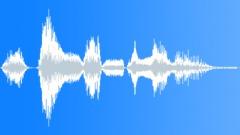 Pirate emote Sound Effect