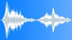 Pirate scream Sound Effect