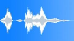 Sailer emote Sound Effect