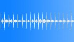 Creaking big springs Sound Effect