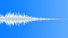 Roar Nova Explosion - Nova Sound - sound effect