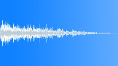 Thunderous Explosive - Nova Sound Sound Effect