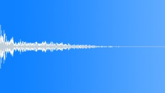 Bombed Explosion - Nova Sound Sound Effect