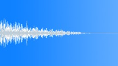 Short Explosion - Nova Sound Sound Effect