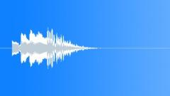 Login Signal Sound Effect