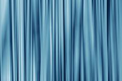 Blue tone streaked lines background Stock Illustration