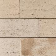 Stock Photo of Light concrete blocks similar to Sandstone