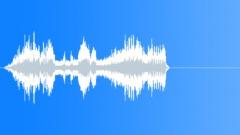 Cyborg Mechanism 04 Sound Effect