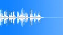 Cyborg Mechanism 02 Sound Effect