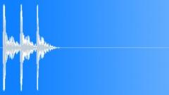 Cyborg Mechanism 03 Sound Effect