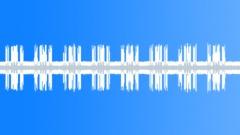 SOS Morse Signal Sound Effect