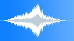 Sub Monster Stinger 2 (Transition, Incoming, Massive) Sound Effect