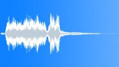 Macaw 30 Sound Effect