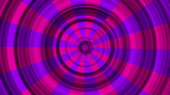 Hypno Spiral Loop Stock Footage